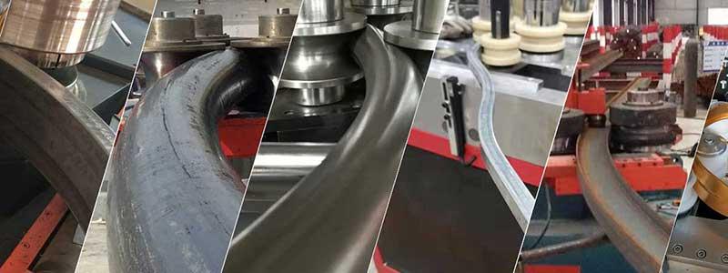 profile bending