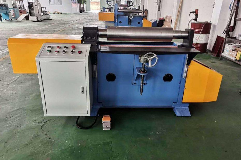 2-roller plate bending machine